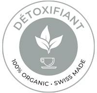 thé detox