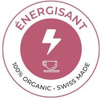 thé énergisant