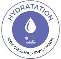 thé hydratation