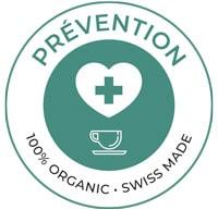 thé prévention