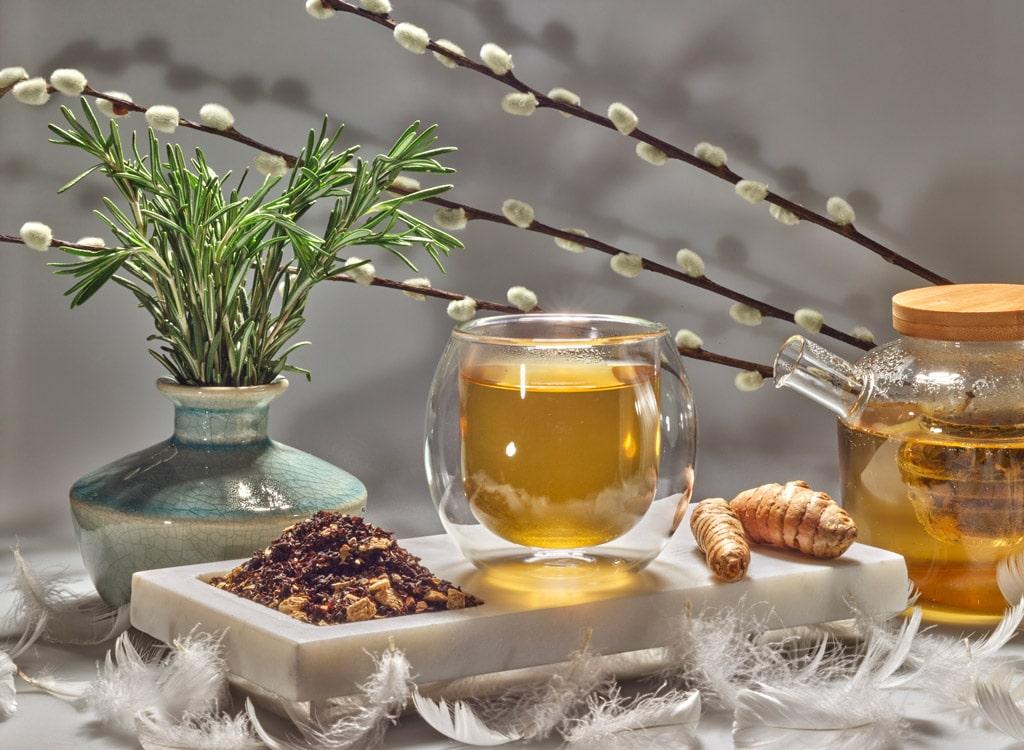 thé bio detox